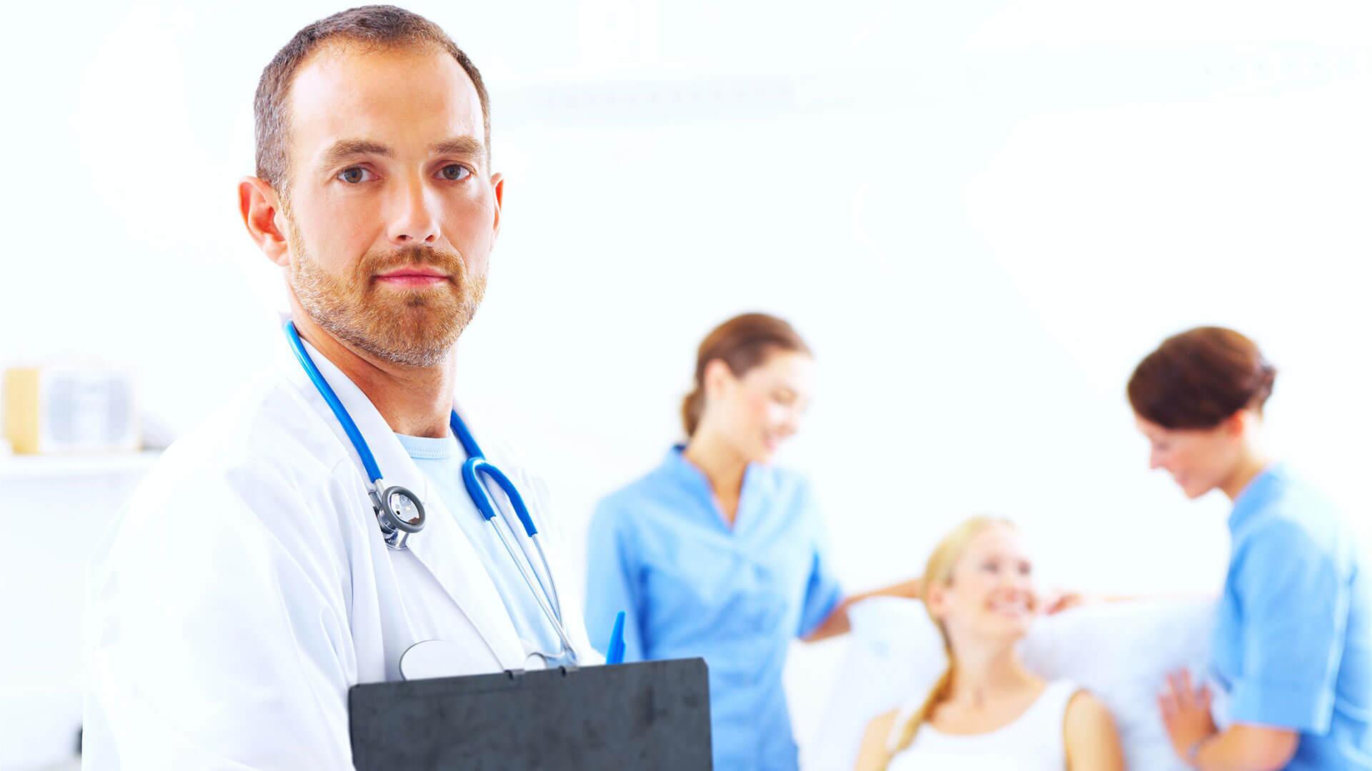 medical slider